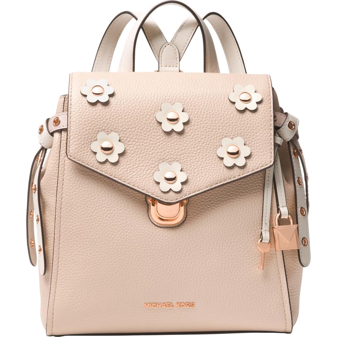 f80229e51341 Michael Kors Bristol Backpack Leather | Handbags | Shop The Exchange