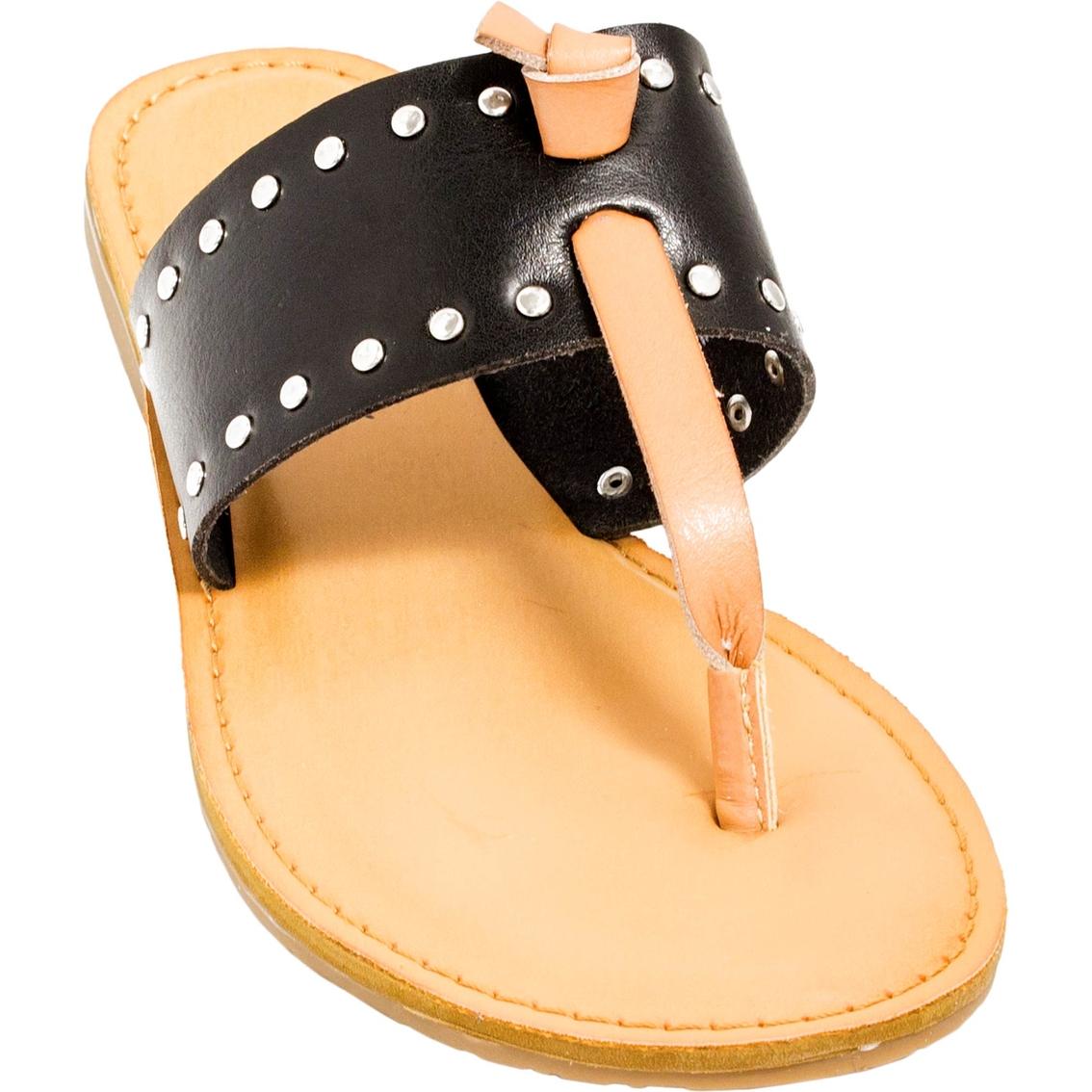 9e4952cf086 Rock   Candy Blaney Single Band Thong Sandal
