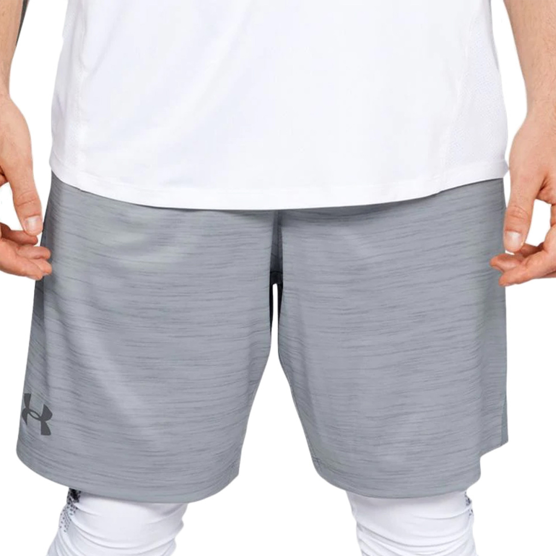 d00a0701 Under Armour Men's Mk1 Twist Shorts | Temporary Non ...