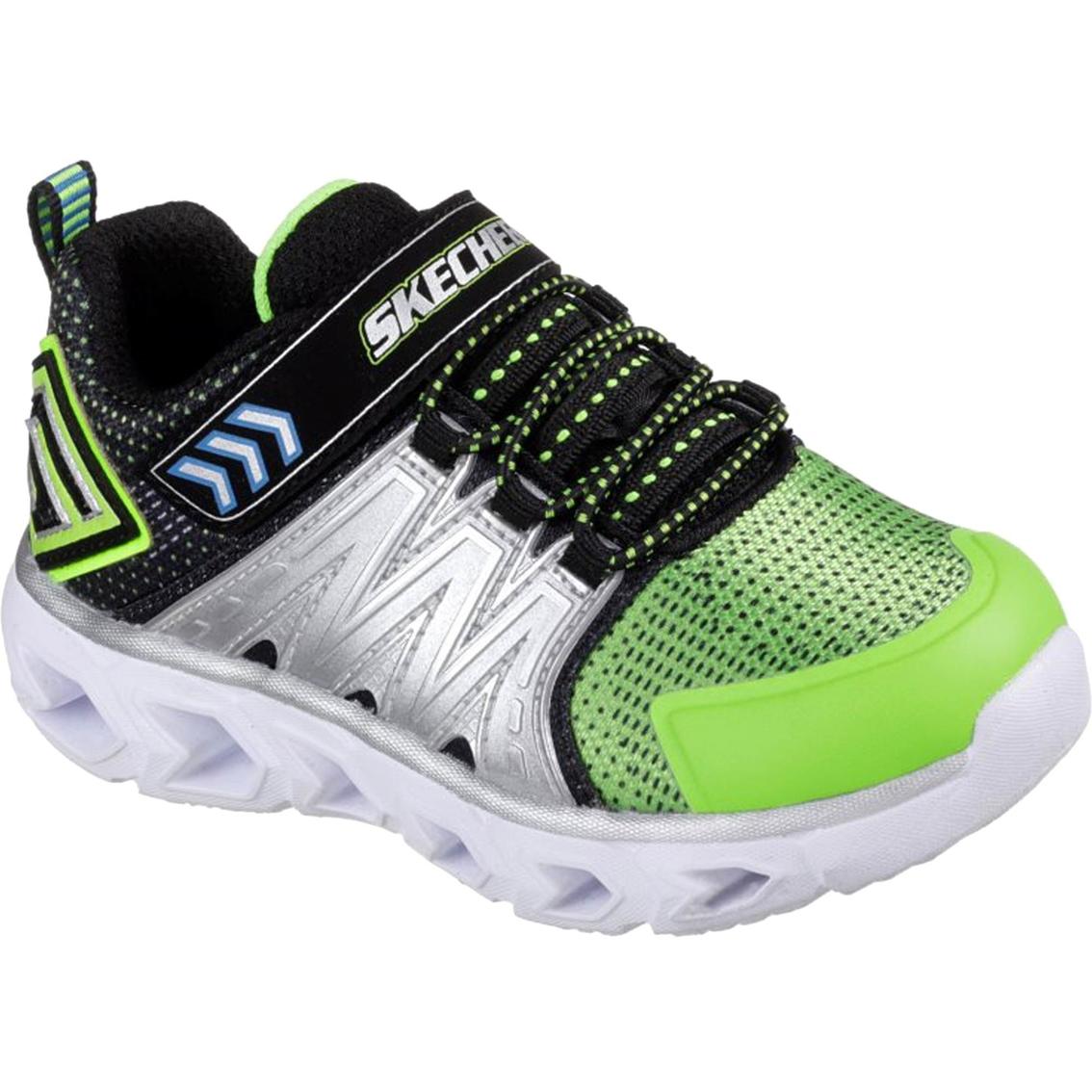 53d77816594d Skechers Toddler Boys Hypno Flash 2.0 Sneakers