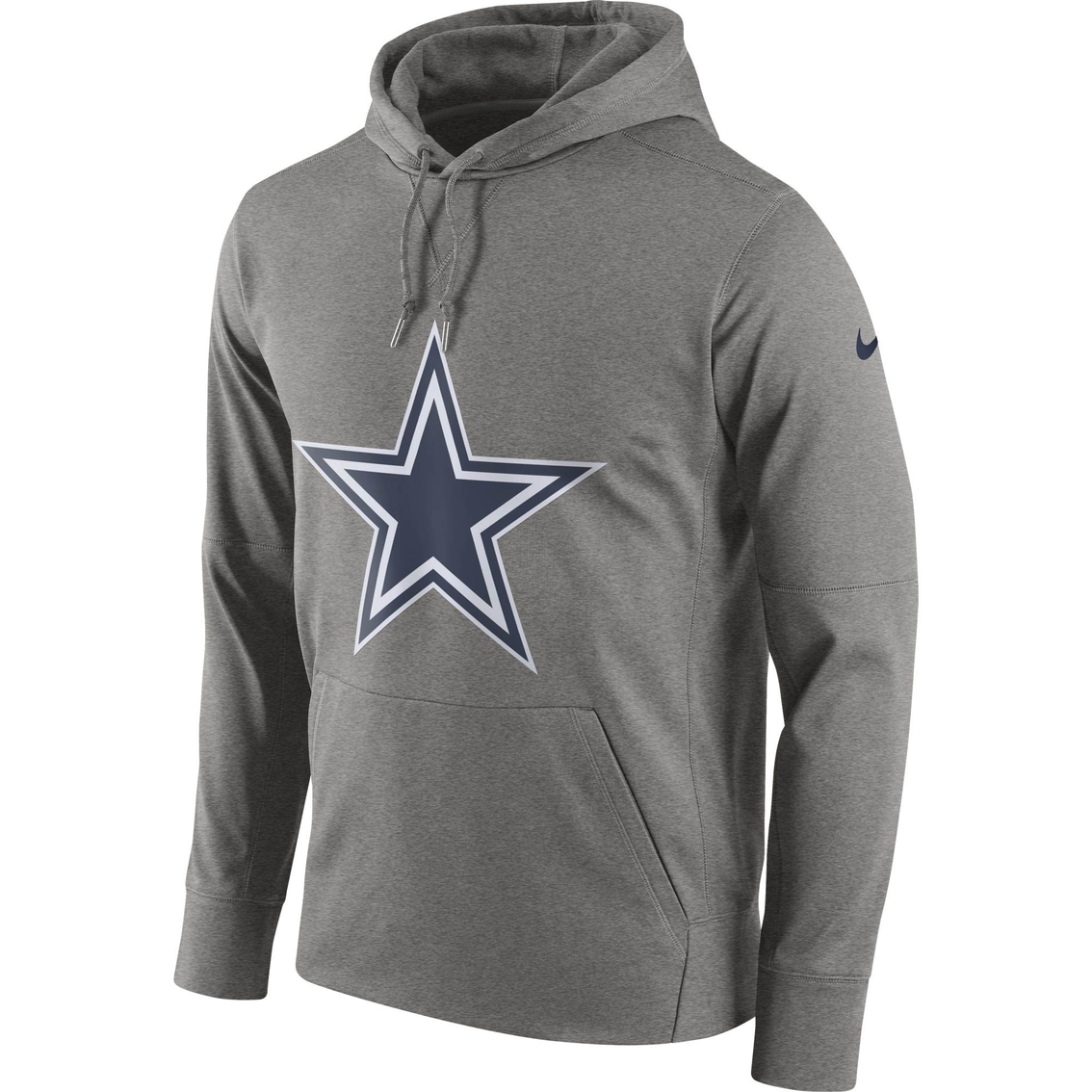 316080645ac Nike Dallas Cowboys Performance Essential Hoodie