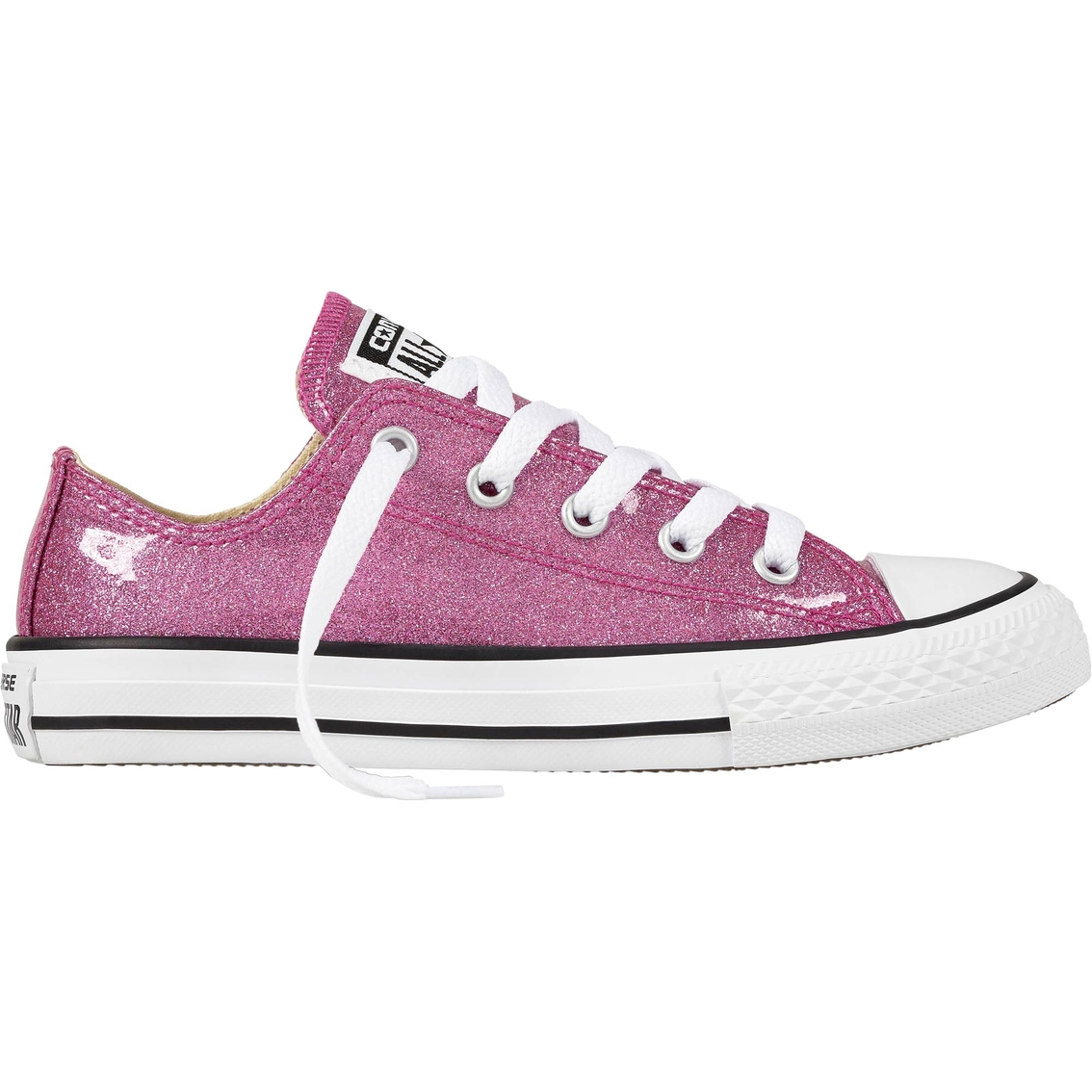 298121f4ba6c Converse Girls Chuck Taylor All Star Oxford Sneakers
