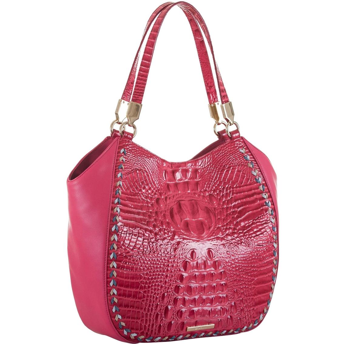 Brahmin Marianna (Ribbon) Handbags roqbkuhXOx