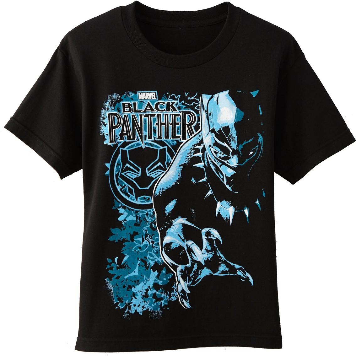 b19b67be Marvel Boys Black Panther Tee | Boys 8-20 | Apparel | Shop The Exchange