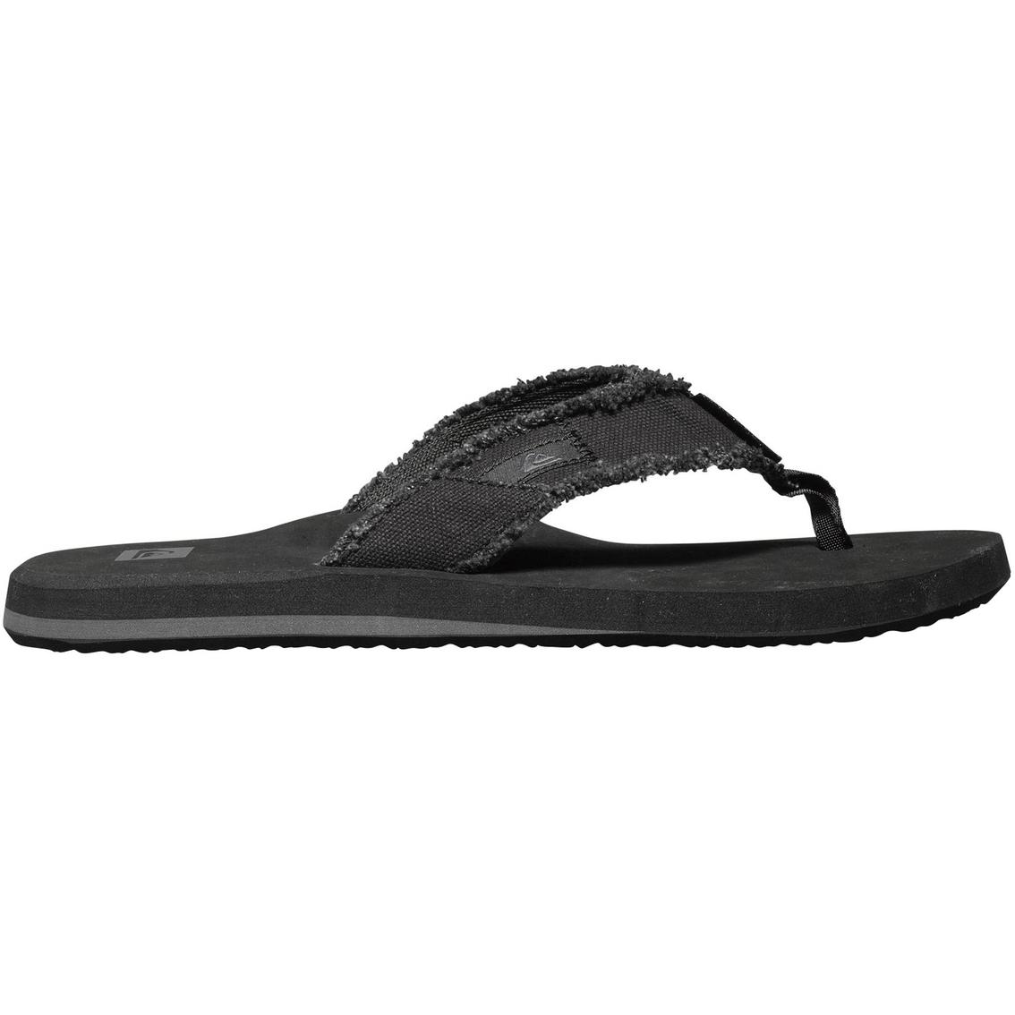 4d6134171e37 Quiksilver Monkey Abyss Sandals