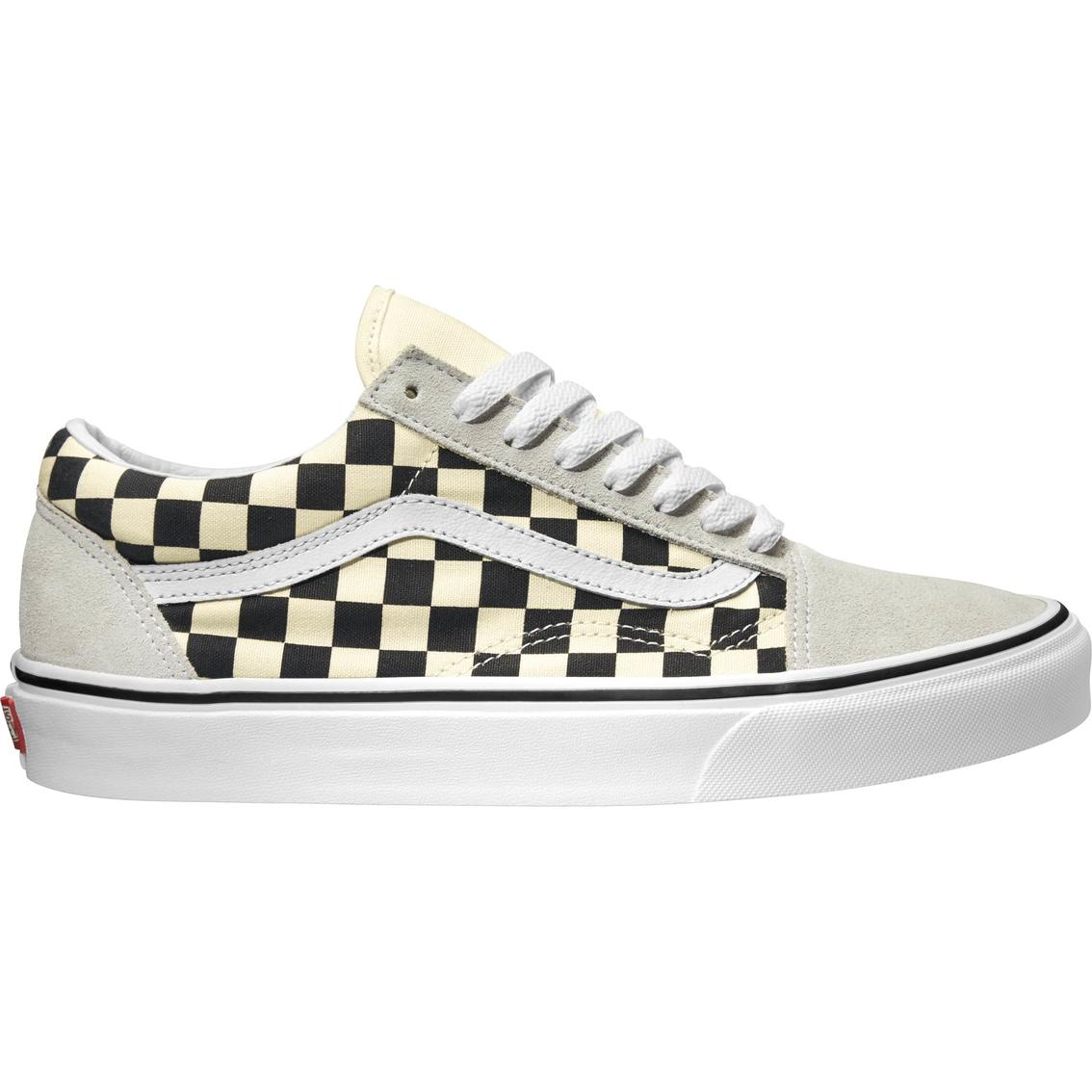 987f8b7d0f10 Vans Old Skool Sneakers Checkerboard