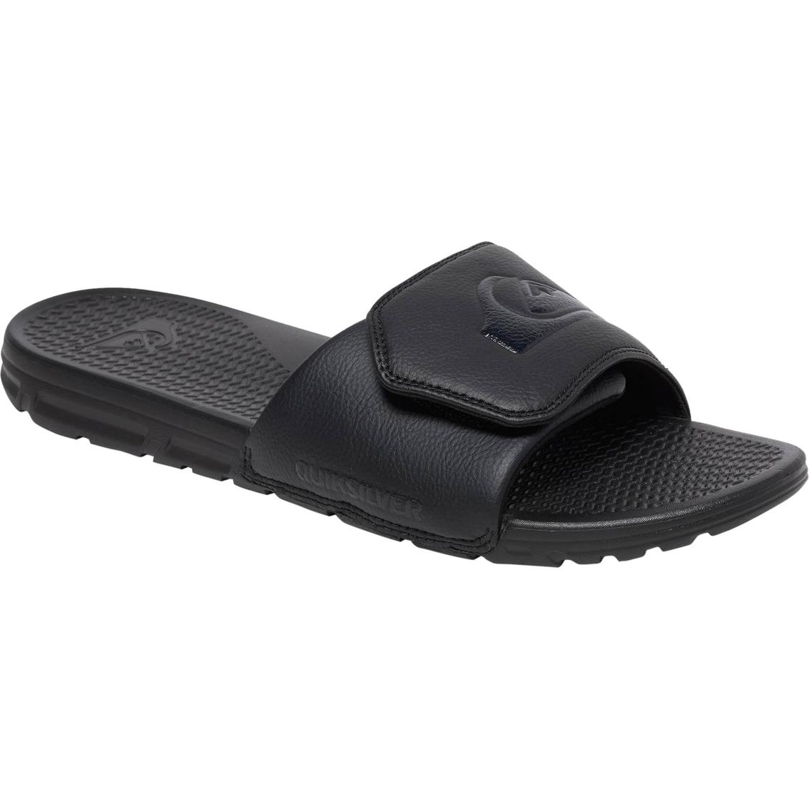 c7034035548 Quiksilver Shoreline Adjust Sandals