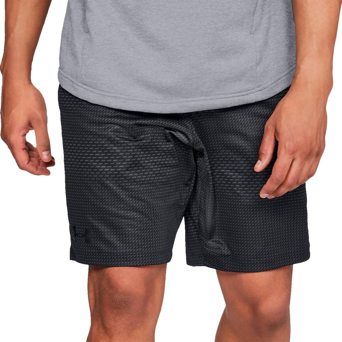 bordillo Robusto relajado  Under Armour Mk1 Printed Shorts | Shorts | Clothing & Accessories | Shop  The Exchange