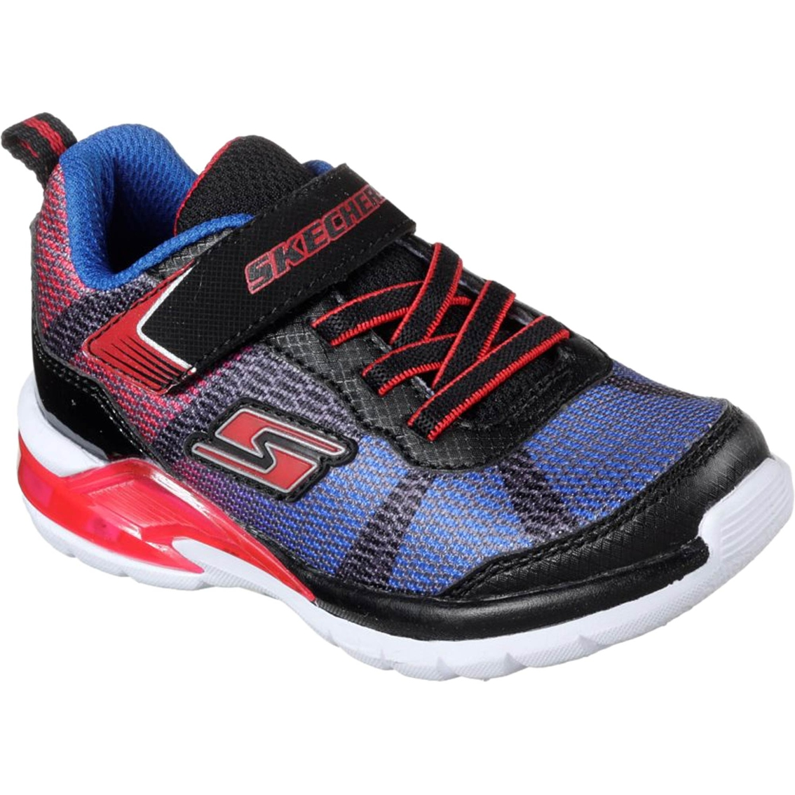 2378a23b849d0 Skechers Toddler Boys Erupters Ii Lava Wave Light Up Sneakers ...