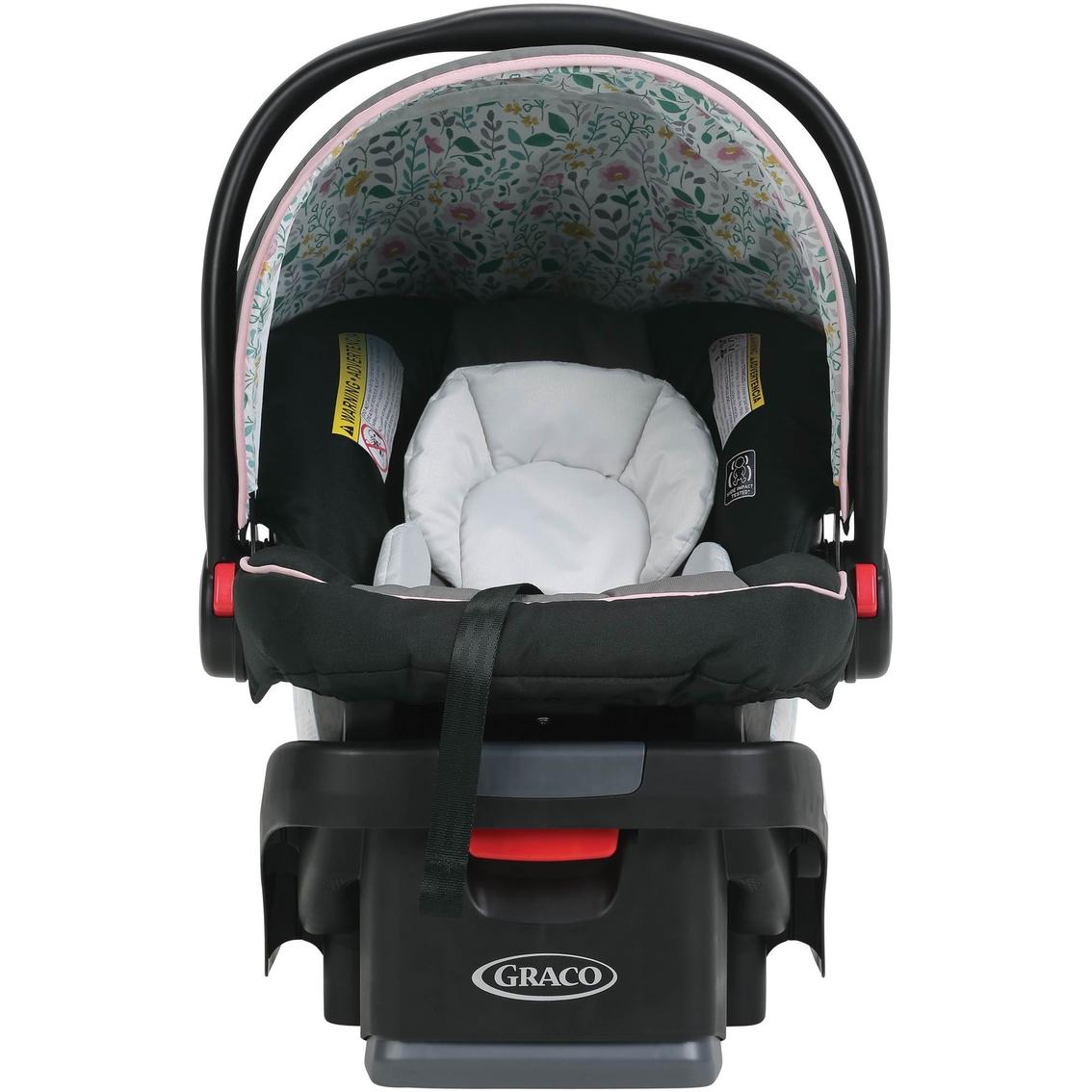 d204f44f6 Graco Snugride Snuglock 30 Infant Car Seat