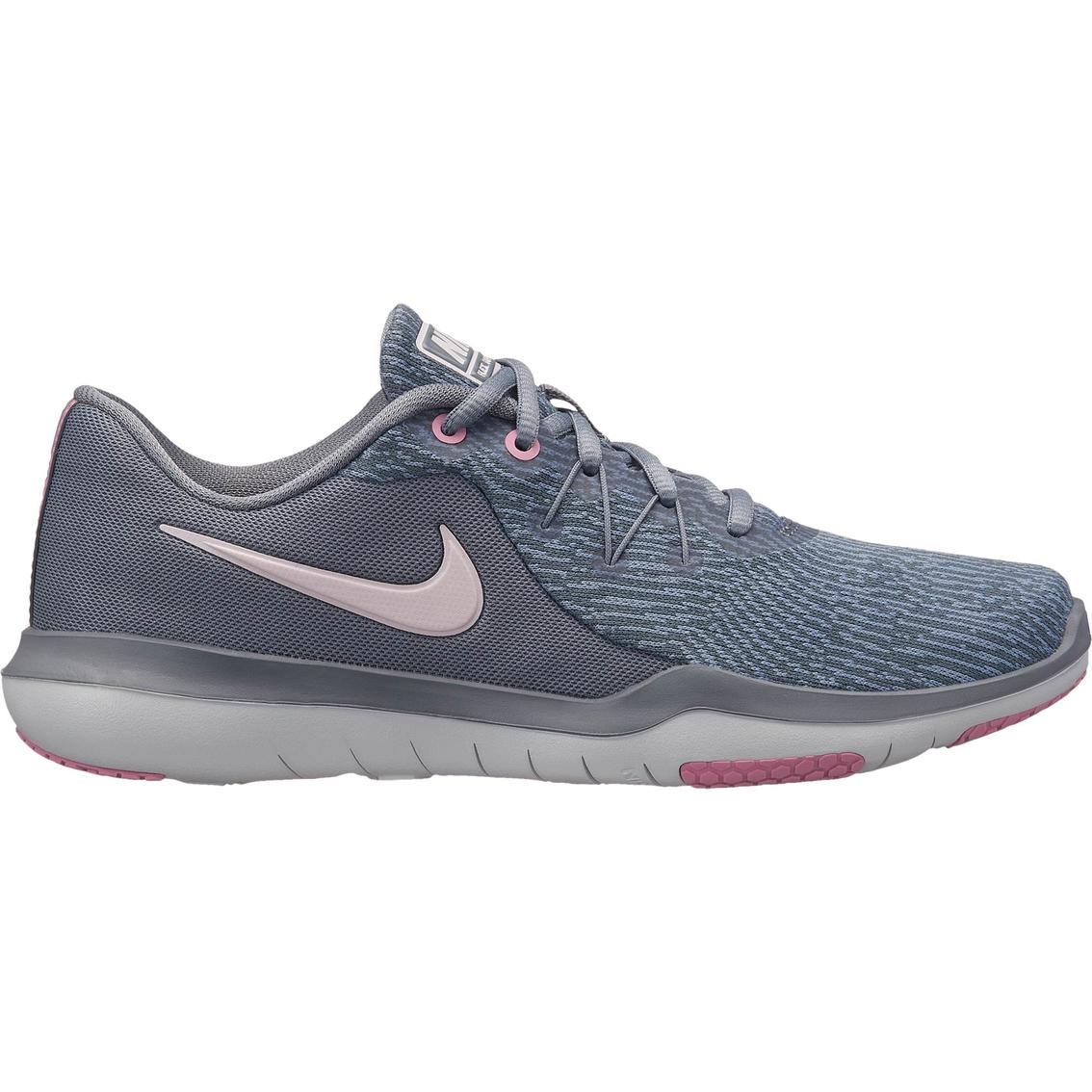 best website 1796d b707d Nike Womens Flex Supreme Training 6 Shoes