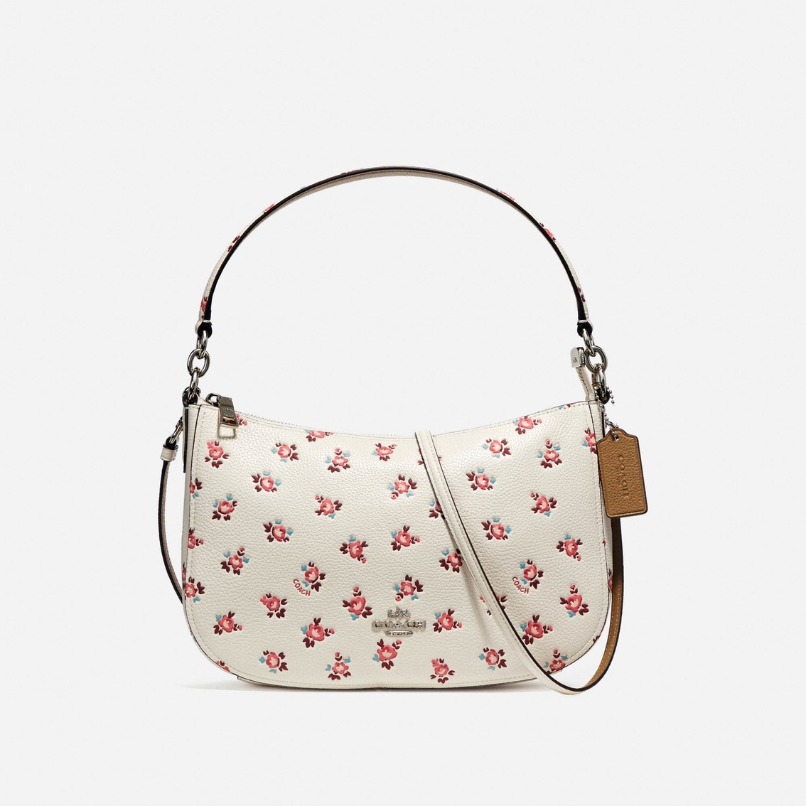 bc02eb03ff ... uk coach chelsea crossbody with floral bloom print 8e0ca 9c330