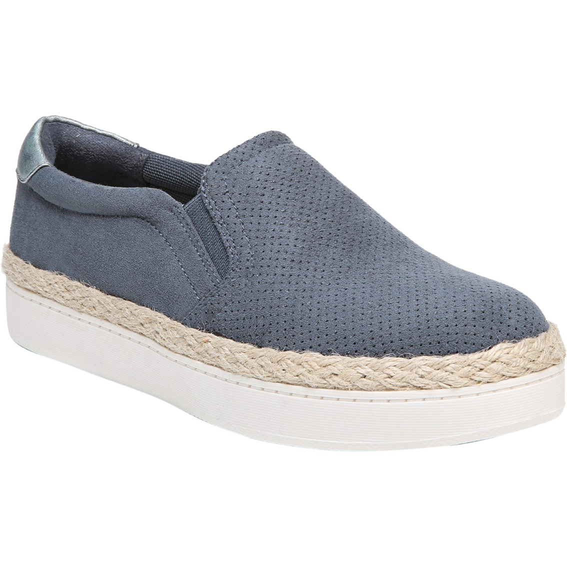 Dr. Scholl's Madi Jute Slip On Sneakers