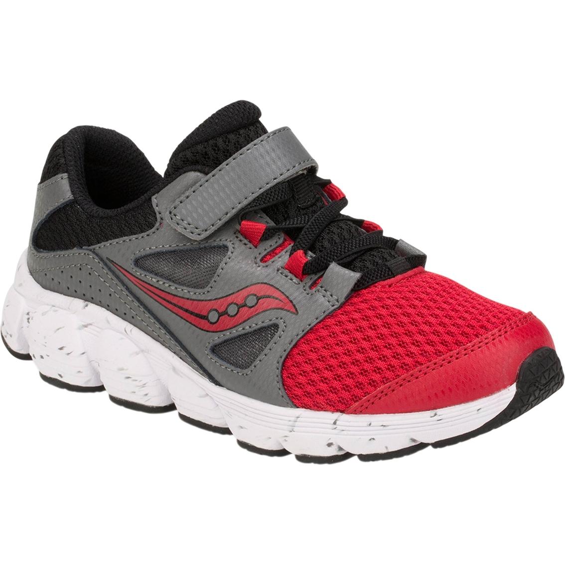 4f8ecf149da3 Saucony Boys Kotaro 4 A c Sneakers