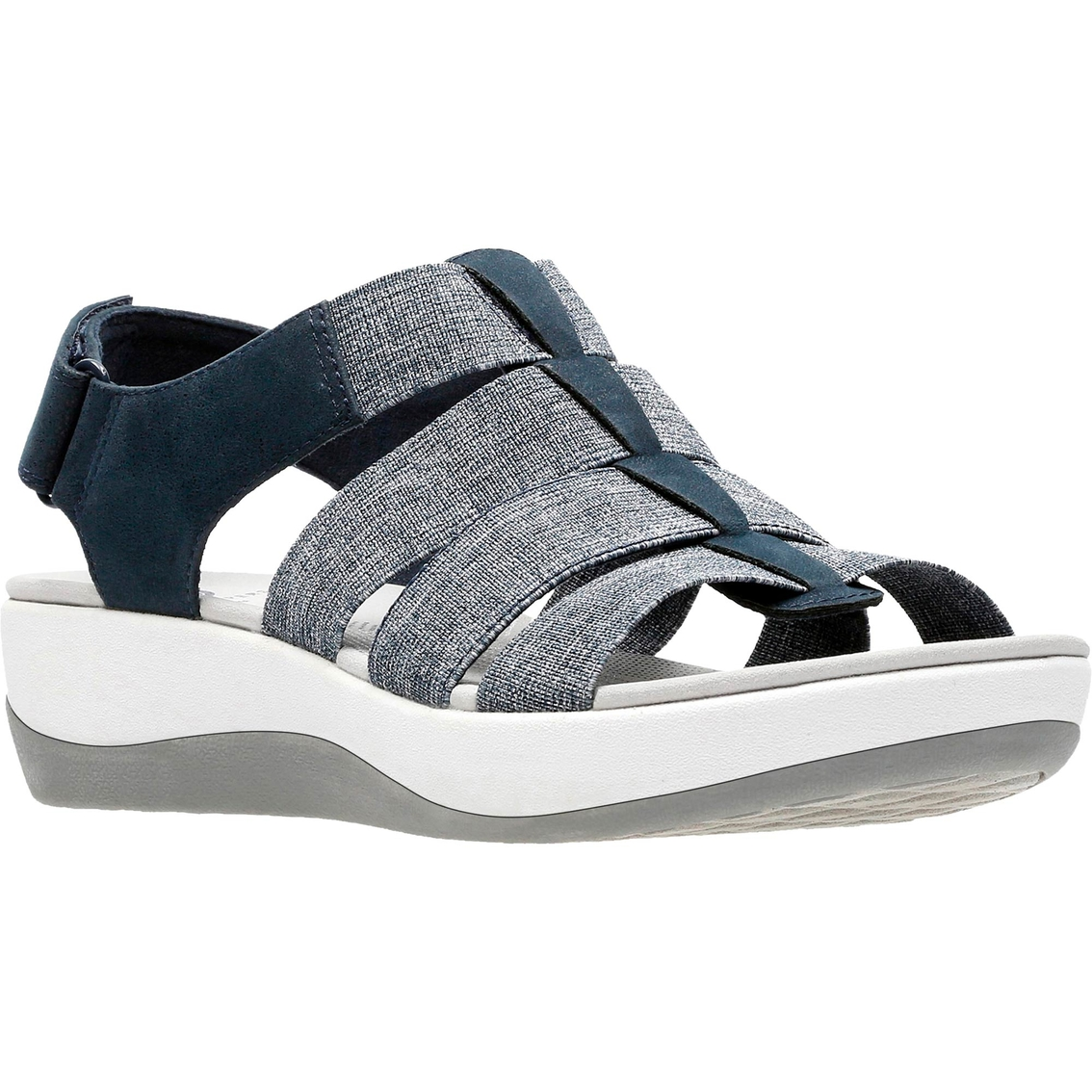 44da1643d31 Clarks Arla Shaylie Cloudstepper Sandals