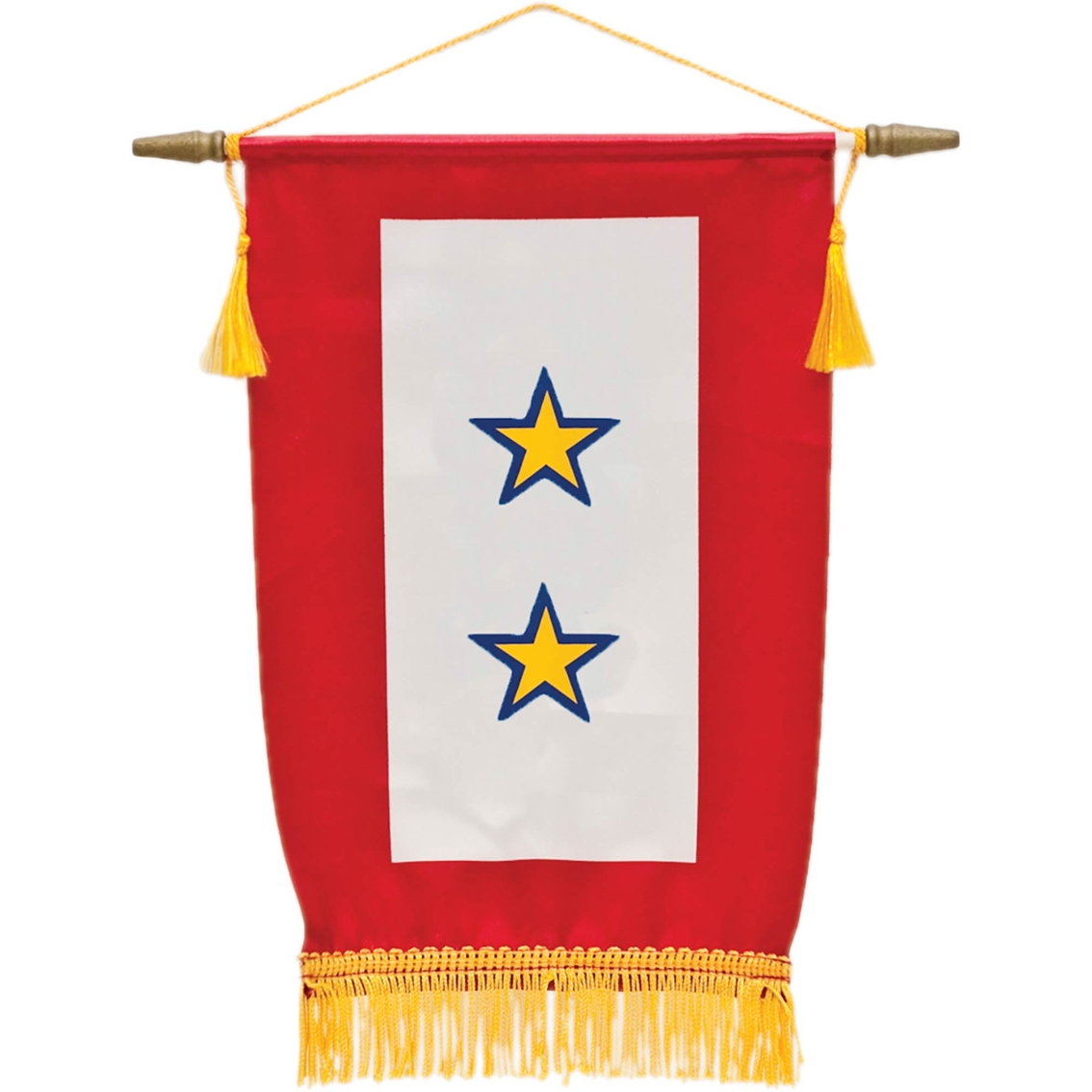 Sayre Service Flag, 2 Gold Star - Military Branch Flags - Military - Shop The Exchange - 웹