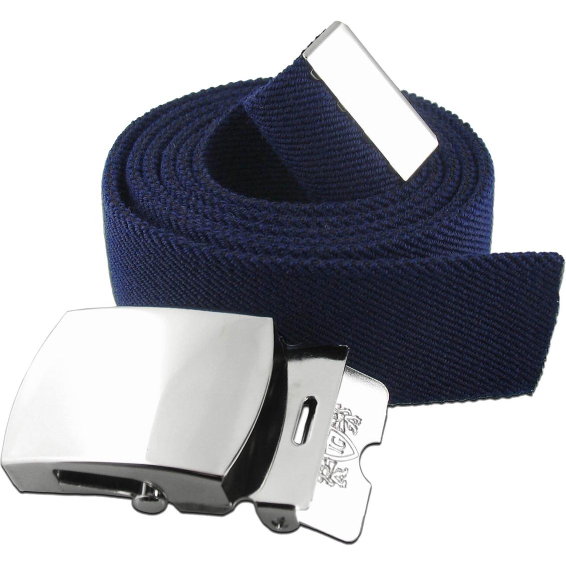 Air Force Blue Elastic Belt | Accessories | Military | Shop
