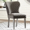 Signature Design by Ashley Rozzelli Dining Side Chair 2 pk. - Image 2 of 2