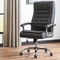 Scott Living Leatherette Office Chair - Image 4 of 4