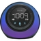 iHome App Enhanced Bluetooth Color Changing Dual Alarm Clock Radio - Image 1 of 4
