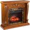 Southern Enterprises Cardona Infrared Fireplace - Image 1 of 4