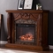 Southern Enterprises Cardona Infrared Fireplace - Image 4 of 4