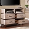 Southern Enterprises Newbury Media Console - Image 4 of 4