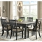 Signature Design by Ashley Tyler Creek 7 Pc. Dining Room Table and Chair Set - Image 2 of 2