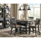 Signature Design by Ashley Tyler Creek 5 Pc. Counter Height Dining Table Set - Image 2 of 2