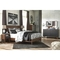 Signature Design by Ashley Daneston 5 pc. Bedroom Set with 5 Drawer Chest - Image 1 of 4