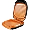 Gotham Steel Non-Stick Copper Folding Electric Indoor Grill - Image 1 of 3