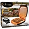 Gotham Steel Non-Stick Copper Folding Electric Indoor Grill - Image 3 of 3