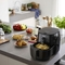 Philips Viva TurboStar Collection Airfryer - Image 2 of 3