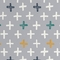 Little Seeds Jax Crib and Toddler Bedding 4 pc. Set - Image 6 of 8