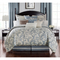 Waterford Florence Chambray Blue Comforter Set - Image 2 of 4