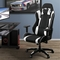 CorLiving High Back Ergonomic Gaming Chair with Height Adjustable Arms - Image 4 of 4