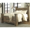 Signature Design by Ashley Trinell Poster Bed - Image 1 of 4