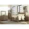 Signature Design by Ashley Trinell Poster Bed - Image 2 of 4