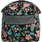Vera Bradley Iconic Large Travel Duffel, Vines Floral - Image 3 of 4