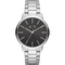 Armani Exchange AIX Men's Three-Hand Blue Stainless Steel Watch AX2702 - Image 1 of 2