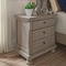 Signature Design by Ashley Lettner 2 Drawer Nightstand - Image 2 of 4