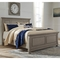 Signature Design by Ashley Lettner Panel Bed 5 pc. Set - Image 2 of 4