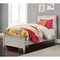 Signature Design by Ashley Jorstand Upholstered Sleigh Bed - Image 3 of 4