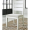 Signature Design by Ashley Grindleburg Slat Side Chair 2 pk. - Image 2 of 3