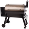 Traeger PRO 34 Bronze Wood Pellet Grill - Image 1 of 9