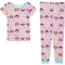 Nickelodeon Toddler Girls PAW Patrol Cotton Pajamas 4 pc. Set - Image 2 of 4