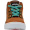 Oomphies Boys Hudson Lace Up Hi Tops - Image 4 of 5