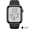 Apple Watch Nike+ Series 4 GPS Space Gray Aluminum Case with Nike Sport Band - Image 1 of 2