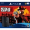 Playstation PS4 Pro Red Dead Redemption 2 Bundle - Image 1 of 3