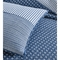 Martha Stewart Collection Nautical Stripe Quilt - Image 3 of 4